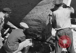 Image of blessings for fleet Greece, 1954, second 6 stock footage video 65675044579