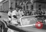 Image of Orioles Baltimore Maryland, 1954, second 20 stock footage video 65675044580