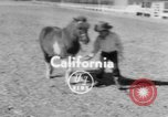 Image of Ronnie Graham California United States USA, 1954, second 1 stock footage video 65675044581
