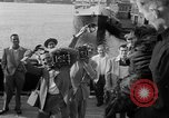Image of sea otters Seattle Washington USA, 1954, second 5 stock footage video 65675044586