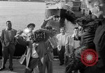 Image of sea otters Seattle Washington USA, 1954, second 6 stock footage video 65675044586