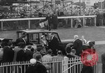 Image of Lester Keith Piggott Epsom Downs England, 1954, second 8 stock footage video 65675044588