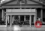 Image of Franklin Roosevelt inaugural address Washington DC USA, 1941, second 2 stock footage video 65675044592