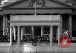Image of Franklin Roosevelt inaugural address Washington DC USA, 1941, second 9 stock footage video 65675044592