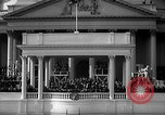 Image of Franklin Roosevelt inaugural address Washington DC USA, 1941, second 11 stock footage video 65675044592