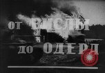Image of Red Army Poland, 1945, second 5 stock footage video 65675044602