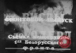 Image of Red Army Poland, 1945, second 10 stock footage video 65675044602
