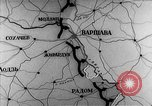 Image of Soviet counter attacks Poland, 1945, second 1 stock footage video 65675044603