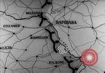 Image of Soviet counter attacks Poland, 1945, second 4 stock footage video 65675044603