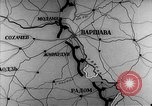 Image of Soviet counter attacks Poland, 1945, second 5 stock footage video 65675044603