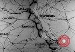Image of Soviet counter attacks Poland, 1945, second 8 stock footage video 65675044603
