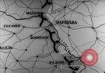 Image of Soviet counter attacks Poland, 1945, second 9 stock footage video 65675044603