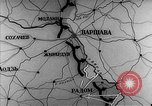 Image of Soviet counter attacks Poland, 1945, second 10 stock footage video 65675044603