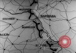Image of Soviet counter attacks Poland, 1945, second 11 stock footage video 65675044603