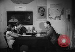 Image of The Voice of America Paris France, 1950, second 3 stock footage video 65675044608