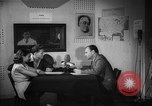 Image of The Voice of America Paris France, 1950, second 4 stock footage video 65675044608