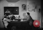 Image of The Voice of America Paris France, 1950, second 7 stock footage video 65675044608