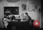Image of The Voice of America Paris France, 1950, second 9 stock footage video 65675044608