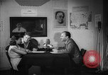 Image of The Voice of America Paris France, 1950, second 12 stock footage video 65675044608