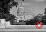 Image of President Herbert Hoover Washington DC USA, 1931, second 2 stock footage video 65675044612