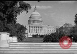 Image of President Herbert Hoover Washington DC USA, 1931, second 3 stock footage video 65675044612