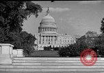 Image of President Herbert Hoover Washington DC USA, 1931, second 5 stock footage video 65675044612