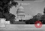 Image of President Herbert Hoover Washington DC USA, 1931, second 6 stock footage video 65675044612