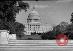 Image of President Herbert Hoover Washington DC USA, 1931, second 9 stock footage video 65675044612