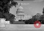 Image of President Herbert Hoover Washington DC USA, 1931, second 12 stock footage video 65675044612