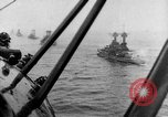 Image of President Herbert Hoover Atlantic Ocean, 1930, second 1 stock footage video 65675044616