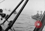 Image of President Herbert Hoover Atlantic Ocean, 1930, second 5 stock footage video 65675044616