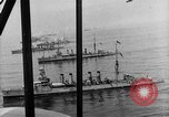 Image of President Herbert Hoover Atlantic Ocean, 1930, second 12 stock footage video 65675044616