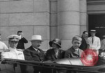 Image of President Herbert Hoover Washington DC USA, 1930, second 2 stock footage video 65675044618