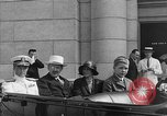 Image of President Herbert Hoover Washington DC USA, 1930, second 3 stock footage video 65675044618