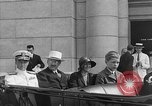 Image of President Herbert Hoover Washington DC USA, 1930, second 6 stock footage video 65675044618