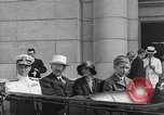 Image of President Herbert Hoover Washington DC USA, 1930, second 7 stock footage video 65675044618