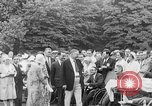 Image of President Herbert Hoover United States USA, 1930, second 9 stock footage video 65675044619