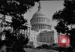 Image of President Herbert Hoover Washington DC USA, 1932, second 1 stock footage video 65675044620