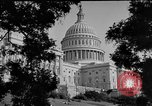 Image of President Herbert Hoover Washington DC USA, 1932, second 3 stock footage video 65675044620