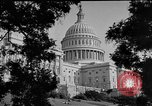 Image of President Herbert Hoover Washington DC USA, 1932, second 4 stock footage video 65675044620