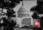 Image of President Herbert Hoover Washington DC USA, 1932, second 6 stock footage video 65675044620