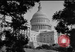 Image of President Herbert Hoover Washington DC USA, 1932, second 8 stock footage video 65675044620