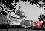 Image of President Herbert Hoover Washington DC USA, 1931, second 2 stock footage video 65675044626