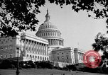 Image of President Herbert Hoover Washington DC USA, 1931, second 3 stock footage video 65675044626