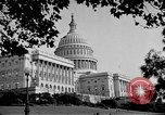 Image of President Herbert Hoover Washington DC USA, 1931, second 5 stock footage video 65675044626
