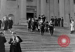Image of President Herbert Hoover Washington DC USA, 1931, second 10 stock footage video 65675044626