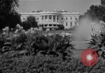 Image of President Herbert Hoover Washington DC USA, 1930, second 4 stock footage video 65675044628