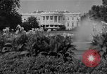 Image of President Herbert Hoover Washington DC USA, 1930, second 5 stock footage video 65675044628