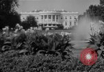Image of President Herbert Hoover Washington DC USA, 1930, second 6 stock footage video 65675044628