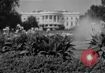 Image of President Herbert Hoover Washington DC USA, 1930, second 7 stock footage video 65675044628